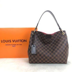 Louis Vuitton Graceful Pm 30x30cm Brand New